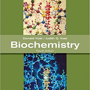 Biochemistry, 4th Edition – Voet