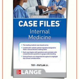 Case Files Internal Medicine Sixth Edition | 2020