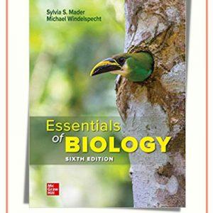 Essentials Of Biology – 6th Edition   2020