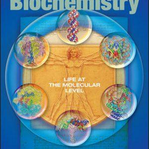 Fundamentals Of Biochemistry – Life At The Molecular Level