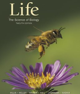 Life : The Science Of Biology – 2020
