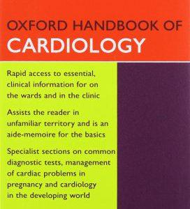 Oxford Handbook Of Cardiology – هندبوک کاردیولوژی آکسفورد