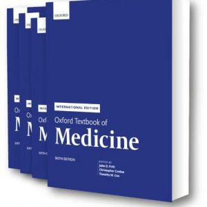 Oxford Textbook Of Medicine – 2020 ( درسنامه جامع پزشکی آکسفورد )