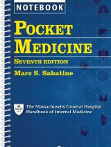 The Massachusetts General Hospital Handbook Of Internal Medicine 2020 – هندبوک داخلی ماساچوست