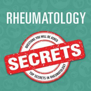 Rheumatology Secrets۲۰۲۰