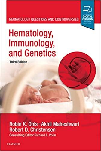 خون شناسی ، ایمونولوژی و ژنتیک - Hematology, Immunology and Genetics 3rd edition