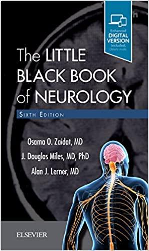 The Little Black Book of Neurology - 2019