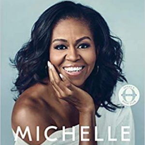 Becoming – Michelle Obama ( شدن – میشل اوباما )