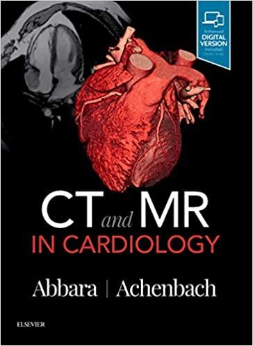 CT and MR in Cardiology 1st Edition