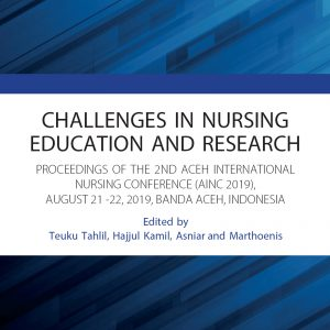 Challenges In Nursing Education And Research – 2020