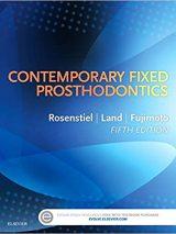Contemporary Fixed Prosthodontics – 5th | پروتز ثابت رزنتال