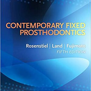 Contemporary Fixed Prosthodontics – 5th | پروتز ثابت رزنتال