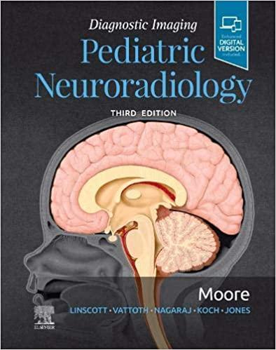 Diagnostic Imaging - Pediatric Neuroradiology - 2019 - تصویربرداری تشخیصی - نورو رادیولوژی