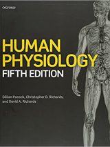Human Physiology 5th Edition | فیزیولوژی انسانی