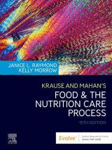 Krause And Mahan's Food & The Nutrition Care Process 15th Edition – تغذیه کراوس