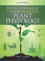 Physicochemical And Environmental Plant Physiology 4th Edition