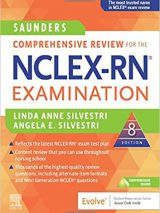Saunders Comprehensive Review For The NCLEX-RN Examination – 2020