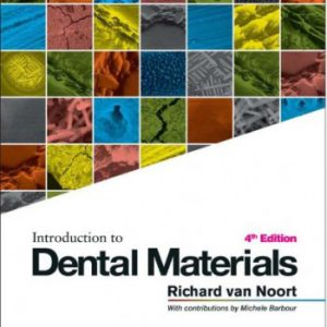 Van Noort Introduction To Dental Materials – مواد دندانی ون نورت