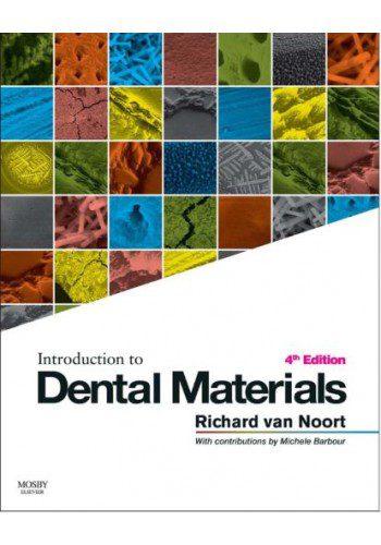 Van noort Introduction to Dental Materials - مواد دندانی ون نورت