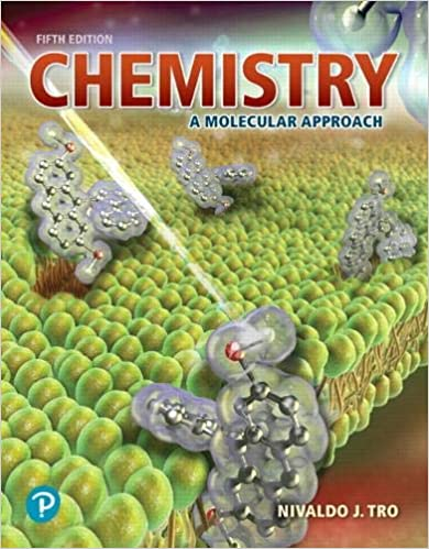 Chemistry- A Molecular Approach - 5th Edition - شیمی رویکرد مولکولی 2020 - نشراشراقیه