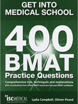 Get Into Medical School – 400 BMAT Practice Questions | سوالات آزمون BMAT