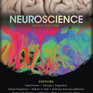Neuroscience 6th Edition – 2018 | کتاب علوم اعصاب