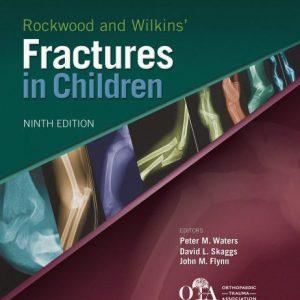 Rockwood And Wilkins Fractures In Children | ارتوپدی شکستگی راکوود اطفال – کودکان