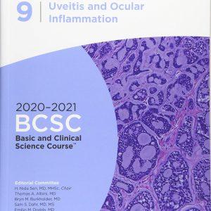 BCSC  2020 – 2021: Basic And Clinical Science Course | سری کامل کتاب آکادمی چشم پزشکی – ۱۳ جلد