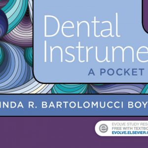 Dental Instruments: A Pocket Guide | کتاب دستنامه وسایل دندانپزشکی