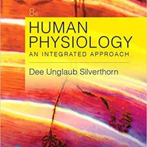 Human Physiology: An Integrated Approach | فیزیولوژی سیلورتون ۲۰۱۹