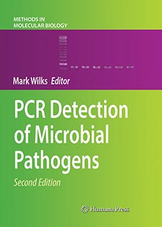 PCR Detection of Microbial Pathogens-