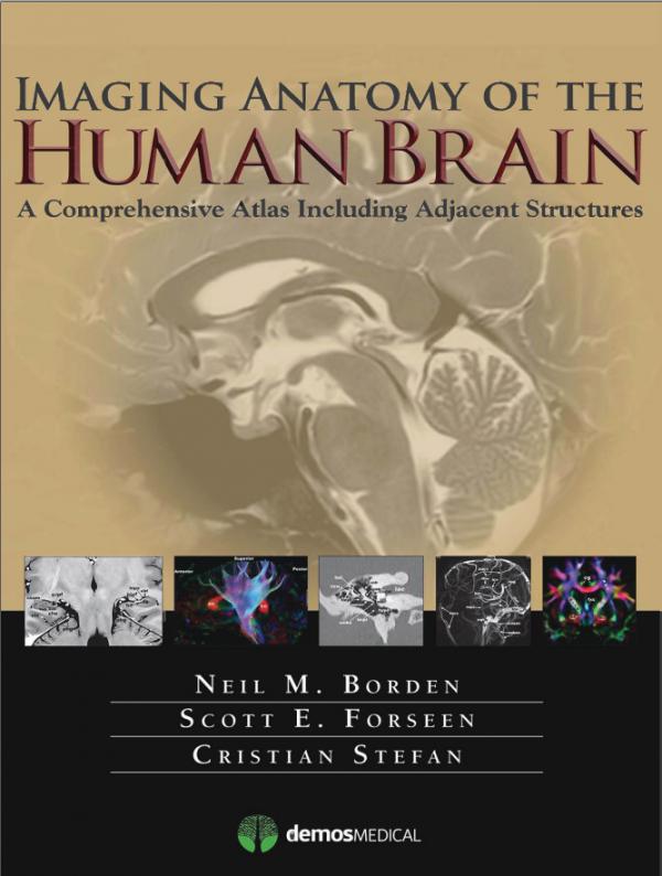 کتاب Human Brain