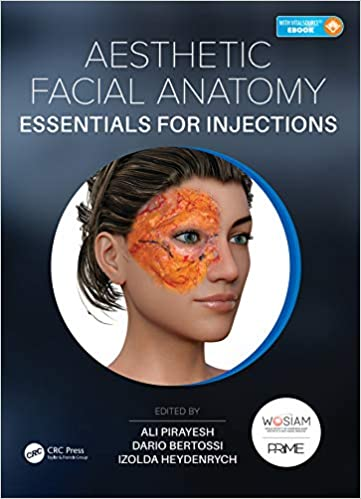 Aesthetic Facial Anatomy Essentials for Injections نشر اشراقیه