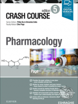 Crash Course Pharmacology 5th Edition | 2019