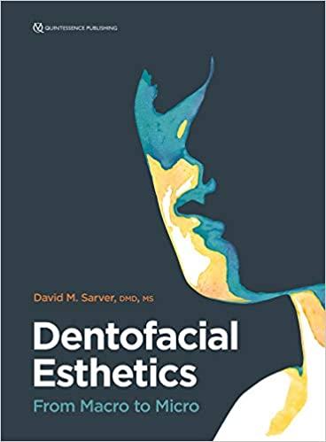 Dentofacial Esthetics: From Macro to Micro   2020