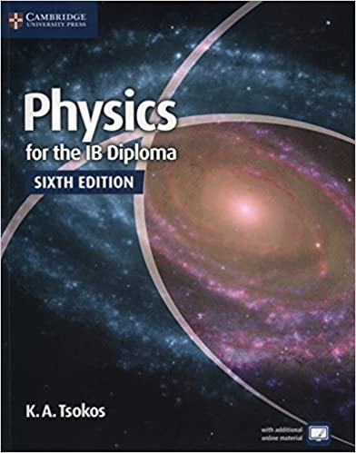 Physics for the IB Diploma Coursebook 6th Edition | 2015
