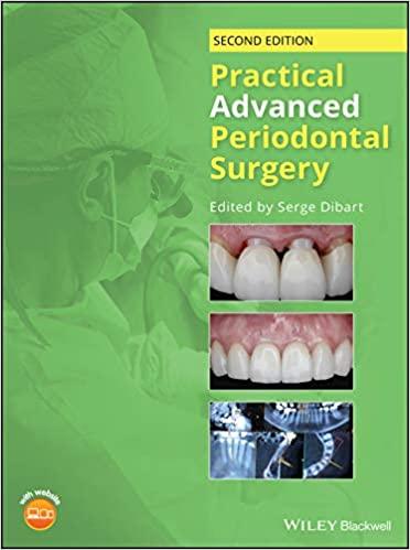 کتاب جراحی پریودنتال پیشرفته عملی   Practical Advanced Periodontal Surgery