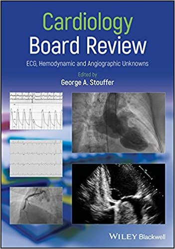 Cardiology Board Review 2019