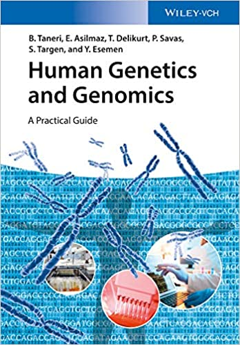 Human Genetics and Genomics : A Practical Guide 2020