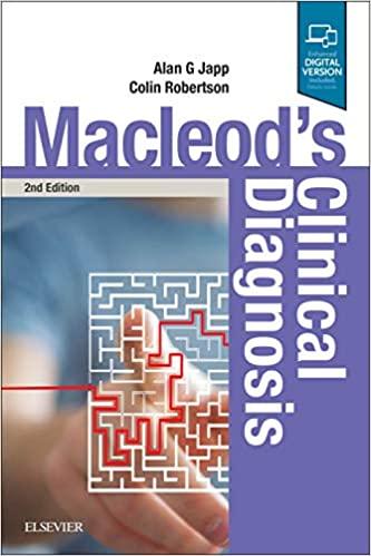 خرید کتاب Macleod's Clinical Diagnosis