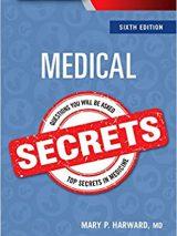 Medical Secrets 6th Edition   2019