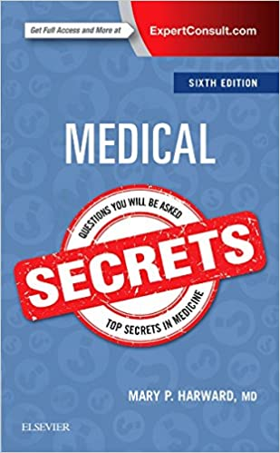 Medical Secrets 6th Edition - نشر اشراقیه