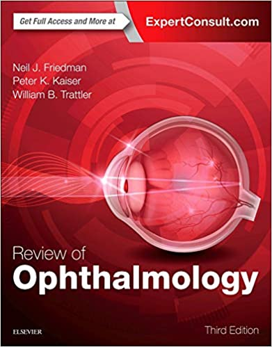 Review of Ophthalmology 2017 - نشر اشراقیه