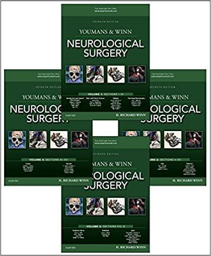 Youmans and Winn Neurological Surgery 2017 کتاب جراحی یومنز - یومانز