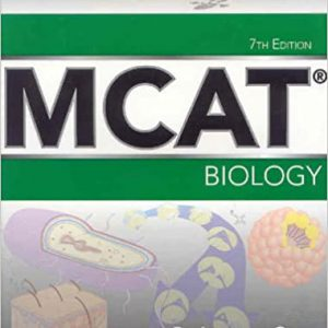 Examkrackers MCAT Biology 7th Edition