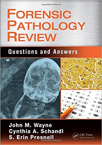 Forensic Pathology Review: Questions and Answers | 2017