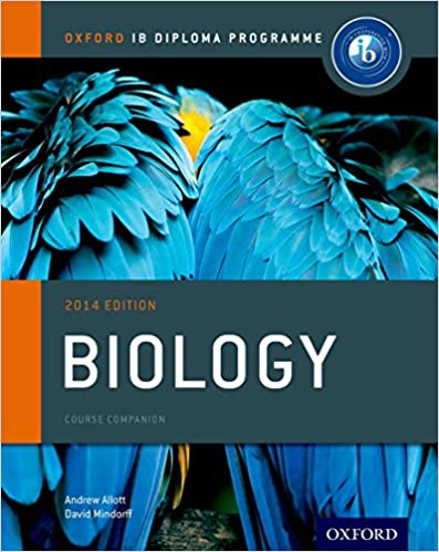 IB Biology Course Book | 2014 Edition - Oxford Program