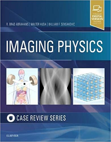 Imaging Physics Case Review 1st Edition