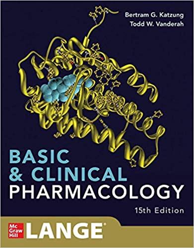 Katzung Basic and Clinical Pharmacology - 15th Edition - فارماکولوژی بالینی کاتزونگ 2021