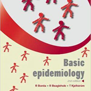 Basic Epidemiology 2nd Edition